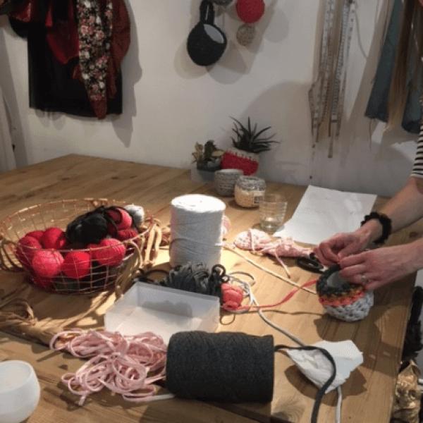 Cocoon&me workshop